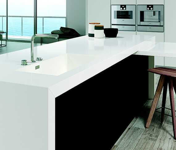 Characteristics of Porcelain Countertops- Coverlam Top