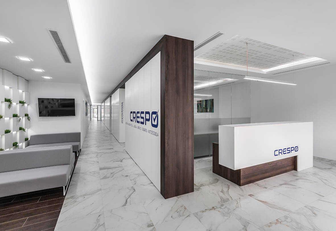 Consunting-agentur Crespo
