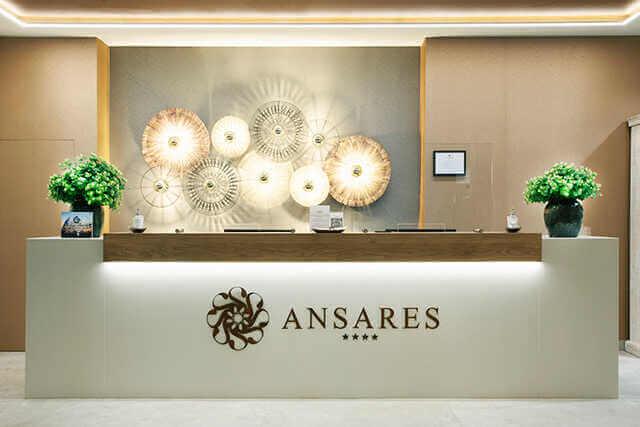 thumbnail_Hotel Ansares,Tarancón (1)